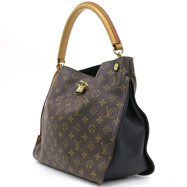 Louis Vuitton(루이비통) M41621 모노그램 캔버스 Noir 가이아 숄더백 [강남본점] 이미지3 - 고이비토 중고명품