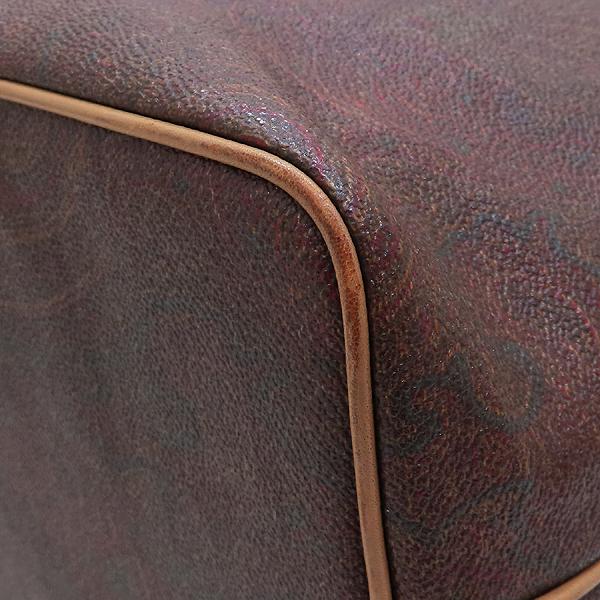 Etro(에트로) B140 페이즐리 바겟 쇼퍼 숄더백+보조파우치 [인천점] 이미지5 - 고이비토 중고명품