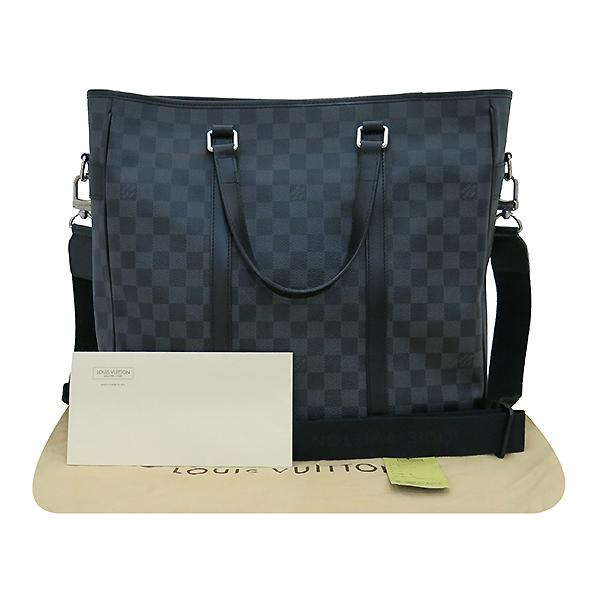Louis Vuitton(루이비통) N51192 다미에 그라피트 캔버스 타다오 토트백 + 숄더스트랩 2WAY [부산센텀본점]