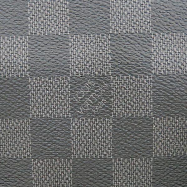 Louis Vuitton(루이비통) N51192 다미에 그라피트 캔버스 타다오 토트백 + 숄더스트랩 2WAY [부산센텀본점] 이미지4 - 고이비토 중고명품