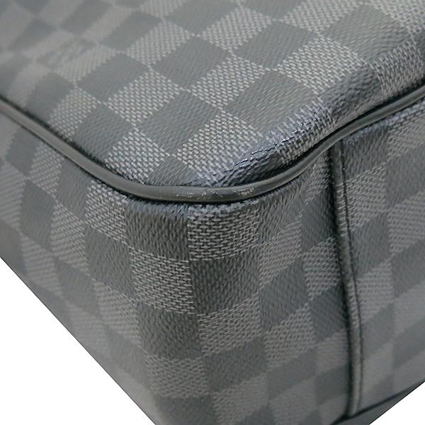 Louis Vuitton(루이비통) N51192 다미에 그라피트 캔버스 타다오 토트백 + 숄더스트랩 2WAY [부산센텀본점] 이미지5 - 고이비토 중고명품