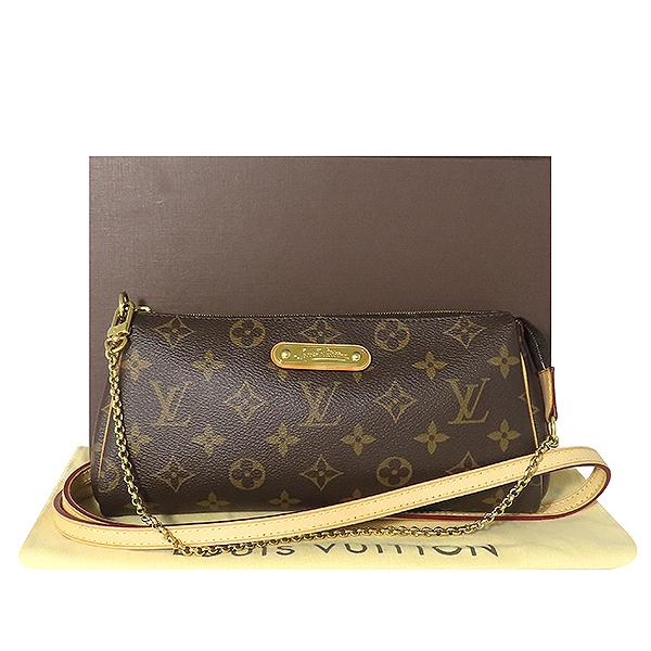 Louis Vuitton(루이비통) M95567 모노그램 캔버스 에바클러치 2WAY [대전본점]