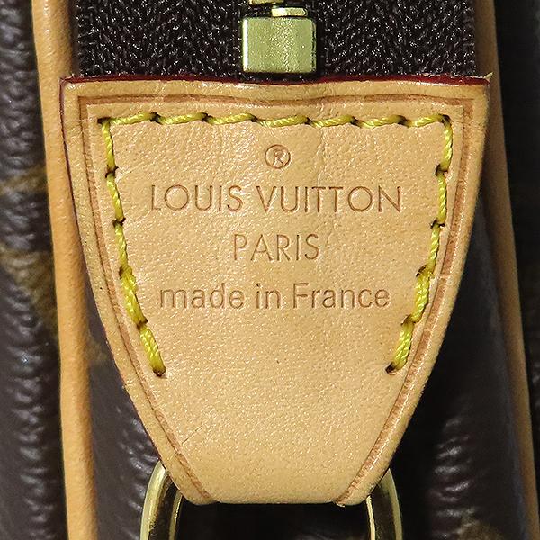 Louis Vuitton(루이비통) M95567 모노그램 캔버스 에바클러치 2WAY [대전본점] 이미지4 - 고이비토 중고명품