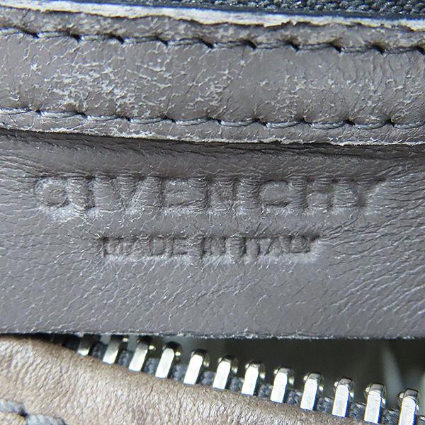 GIVENCHY(지방시) BB05251004 브라운 컬러 램스킨 링클 판도라 S사이즈 토트백 + 숄더스트랩 2WAY [대전본점] 이미지6 - 고이비토 중고명품