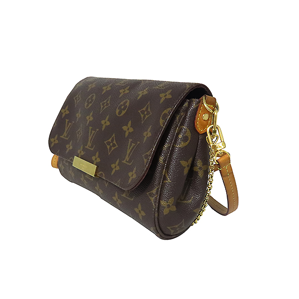 Louis Vuitton(루이비통) M40718 모노그램 캔버스 페이보릿 MM 2WAY [대전본점] 이미지3 - 고이비토 중고명품