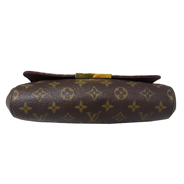 Louis Vuitton(루이비통) M40718 모노그램 캔버스 페이보릿 MM 2WAY [대전본점] 이미지4 - 고이비토 중고명품