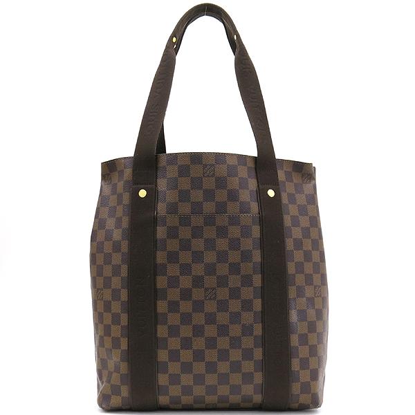 Louis Vuitton(루이비통) N52006 다미에 에벤 캔버스 보부르 토트백 [강남본점]