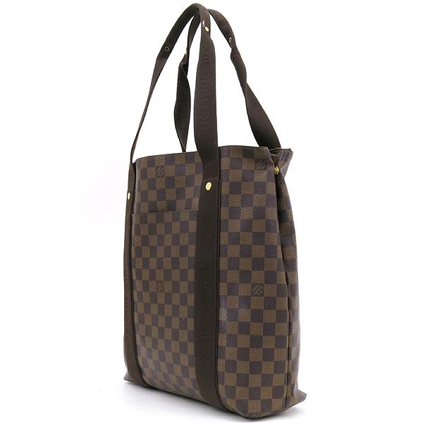 Louis Vuitton(루이비통) N52006 다미에 에벤 캔버스 보부르 토트백 [강남본점] 이미지2 - 고이비토 중고명품