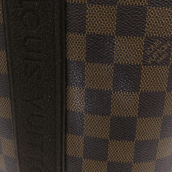 Louis Vuitton(루이비통) N52006 다미에 에벤 캔버스 보부르 토트백 [강남본점] 이미지3 - 고이비토 중고명품