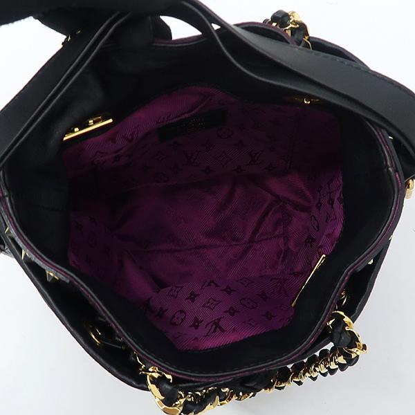 Louis Vuitton(루이비통) M40285 한정 컬렉션 모노그램 더블 쥬 네오 노에 숄더백 [강남본점] 이미지6 - 고이비토 중고명품