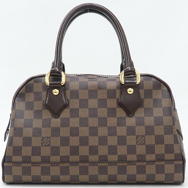 Louis Vuitton(루이비통) N60008 다미에 에벤 캔버스 두오모 토트백 [강남본점] 이미지2 - 고이비토 중고명품