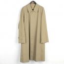 Burberry(버버리) LONDON 커튼 혼방 카키 베이지 컬러 여성용 롱 코트 [강남본점]