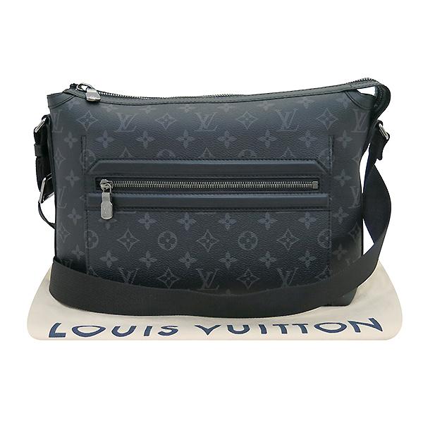 Louis Vuitton(루이비통) M44224 모노그램 이클립스 캔버스 오디세이 메신저 MM 크로스백 [부산센텀본점]