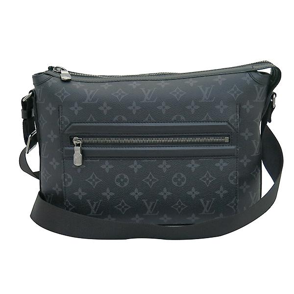 Louis Vuitton(루이비통) M44224 모노그램 이클립스 캔버스 오디세이 메신저 MM 크로스백 [부산센텀본점] 이미지2 - 고이비토 중고명품