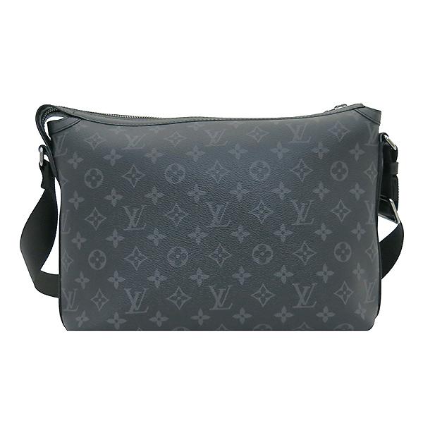 Louis Vuitton(루이비통) M44224 모노그램 이클립스 캔버스 오디세이 메신저 MM 크로스백 [부산센텀본점] 이미지4 - 고이비토 중고명품