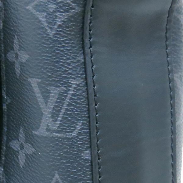 Louis Vuitton(루이비통) M44224 모노그램 이클립스 캔버스 오디세이 메신저 MM 크로스백 [부산센텀본점] 이미지6 - 고이비토 중고명품