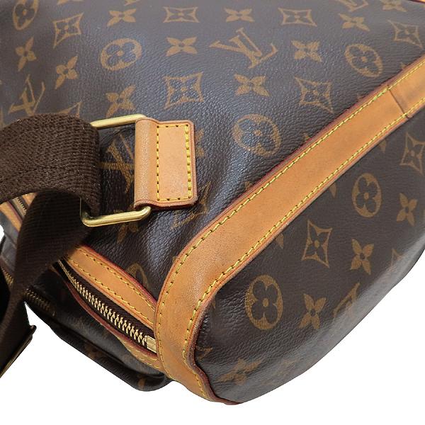 Louis Vuitton(루이비통) M40107 모노그램 캔버스 보스포어 백팩 [인천점] 이미지6 - 고이비토 중고명품