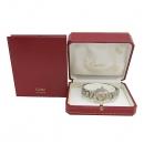 Cartier(까르띠에) 21세기 금장 스틸 콤비 남여공용 시계 [부산서면롯데점]