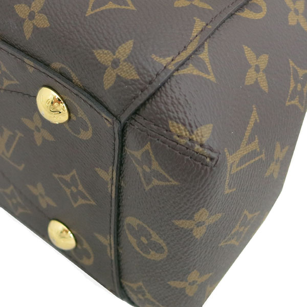 Louis Vuitton(루이비통) M41056 모노그램 캔버스 몽테뉴 MM 토트백 + 숄더스트랩 [동대문점] 이미지4 - 고이비토 중고명품