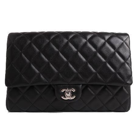 Chanel(샤넬) A65051 클래식 플랩 원체인 클러치백 겸 숄더백[마산신세계점]W