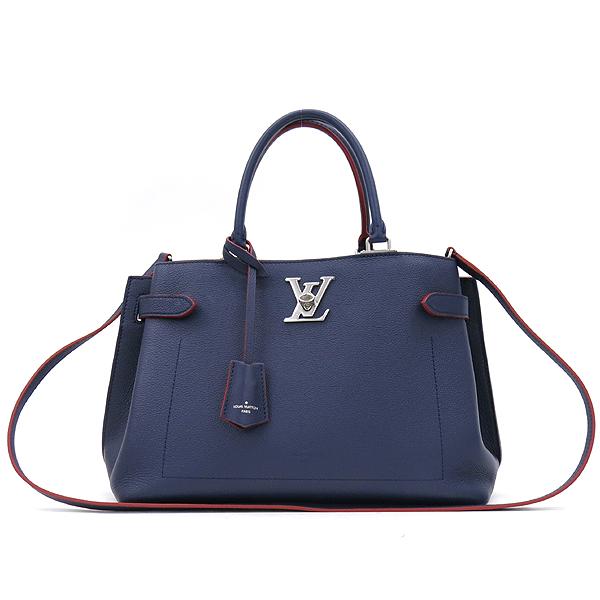 Louis Vuitton(루이비통) M53645 락미 데이 Marine Rouge 컬러 토트+ 숄더스트랩 2WAY [강남본점] 이미지2 - 고이비토 중고명품