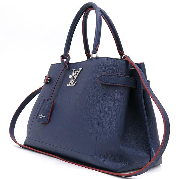 Louis Vuitton(루이비통) M53645 락미 데이 Marine Rouge 컬러 토트+ 숄더스트랩 2WAY [강남본점] 이미지3 - 고이비토 중고명품