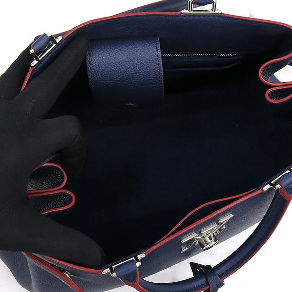 Louis Vuitton(루이비통) M53645 락미 데이 Marine Rouge 컬러 토트+ 숄더스트랩 2WAY [강남본점] 이미지5 - 고이비토 중고명품