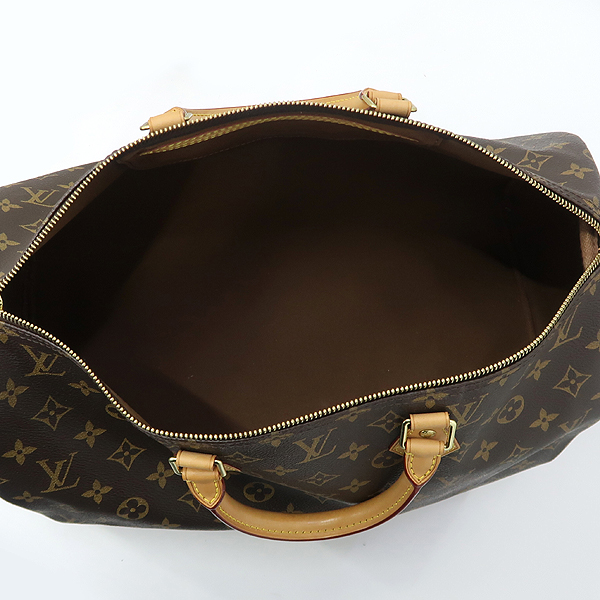 Louis Vuitton(루이비통) M41106 모노그램 캔버스 스피디 40 토트백 [강남본점] 이미지5 - 고이비토 중고명품