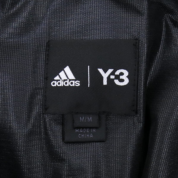 YOHJI YAMAMOTO(요지 야마모토) adidas X Y-3 스포츠 162769M18000403 아노락 점퍼 [강남본점]
