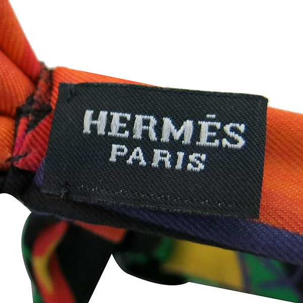 Hermes(에르메스) 멀티컬러 미니 보타이 [부산센텀본점]