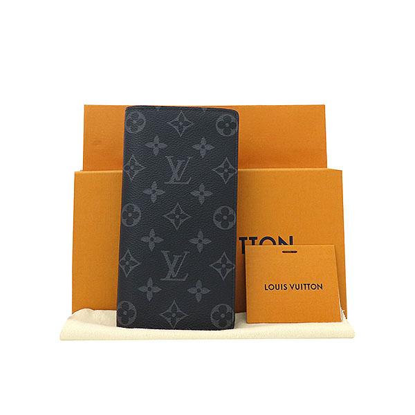 e7772bafcc9 Louis Vuitton(루이비통) M61697 모노그램 이클립스 브라짜 월릿 장지갑 [부산서면롯데