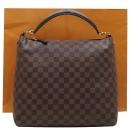 Louis Vuitton(루이비통) N41184 다미에 에벤 캔버스 포토벨로 PM 숄더백 [인천점]