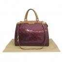 Louis Vuitton(루이비통) M91689 모노그램 베르니 라우지 포비스트 브레아 GM 2WAY [동대문점]