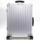 RIMOWA(리모와) 97153004 CABIN (캐빈) 레이 컬러 멀티휠 트롤러 여행용(기내용) 캐리어 [강남본점]