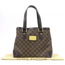 Louis Vuitton(루이비통) N51205 다미에 에벤 캔버스 햄스테드 PM 토트백 [강남본점]