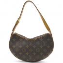 Louis Vuitton(루이비통) M51510 모노그램 캔버스 포쉐트 크로와상 PM 토트백 [강남본점]
