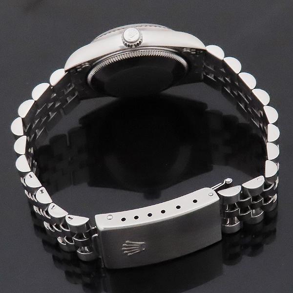 Rolex(로렉스) 78274 DATEJUST 데이트저스트 31MM 10포인트 다이아 스틸 여성용 시계  [인천점] 이미지5 - 고이비토 중고명품