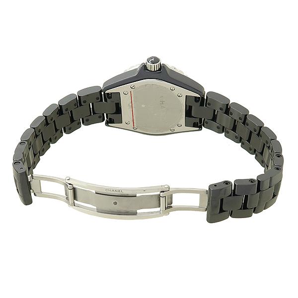 Chanel(샤넬) H0682 J12 블랙 세라믹 33MM 여성용 시계 [강남본점] 이미지3 - 고이비토 중고명품