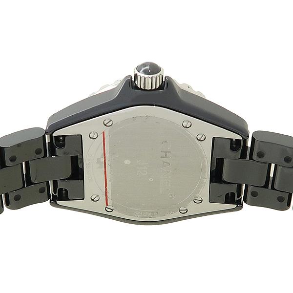 Chanel(샤넬) H0682 J12 블랙 세라믹 33MM 여성용 시계 [강남본점] 이미지4 - 고이비토 중고명품