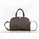 Louis Vuitton(루이비통) N41505 다미에 에벤 캔버스 켄싱턴 보울링 토트백 + 숄더스트랩 2WAY [강남본점]
