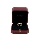 Cartier(까르띠에) B4084859 18K(750) 핑크골드 러브링 반지 - 19호 [부산센텀본점]