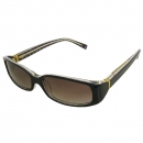 Louis Vuitton(루이비통) Z0111E 블랙 뿔테 모노그램 패턴 선글라스 [강남본점]