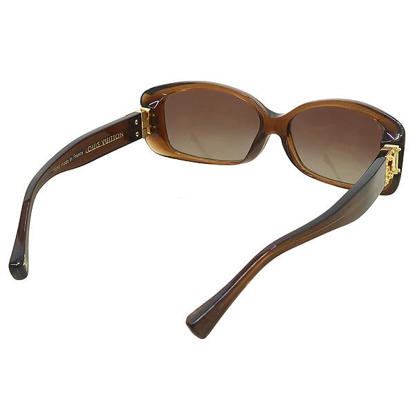 Louis Vuitton(루이비통) Z0004E 수쏭 GM LV 랜드스케이프 뿔테 선글라스 [강남본점] 이미지2 - 고이비토 중고명품