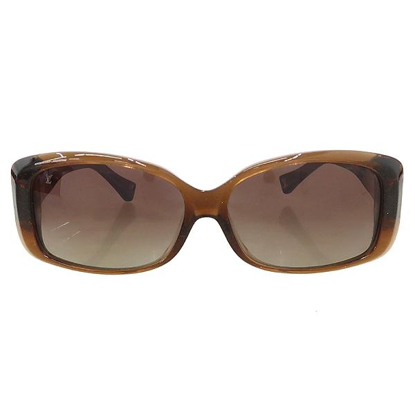 Louis Vuitton(루이비통) Z0004E 수쏭 GM LV 랜드스케이프 뿔테 선글라스 [강남본점] 이미지3 - 고이비토 중고명품