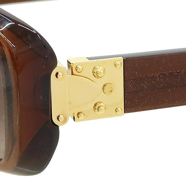 Louis Vuitton(루이비통) Z0004E 수쏭 GM LV 랜드스케이프 뿔테 선글라스 [강남본점] 이미지4 - 고이비토 중고명품
