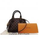 Louis Vuitton(루이비통) N41221 다미에 에벤 알마 BB 토트백 + 숄더 스트랩 2WAY [인천점]