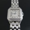 Cartier(까르띠에) 팬더 스틸 남성용 시계 [대구동성로점]