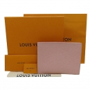 Louis Vuitton(루이비통) M51999 핑크 에삐 레더 토일 레트리 클러치 [인천점]