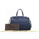 Louis Vuitton(루이비통) M40821 에삐 레더 INDIGO 블루 브레아 MM 2WAY [강남본점]