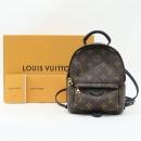 Louis Vuitton(루이비통) M41562 모노그램 캔버스 팜 스프링스 미니 백팩 [강남본점]